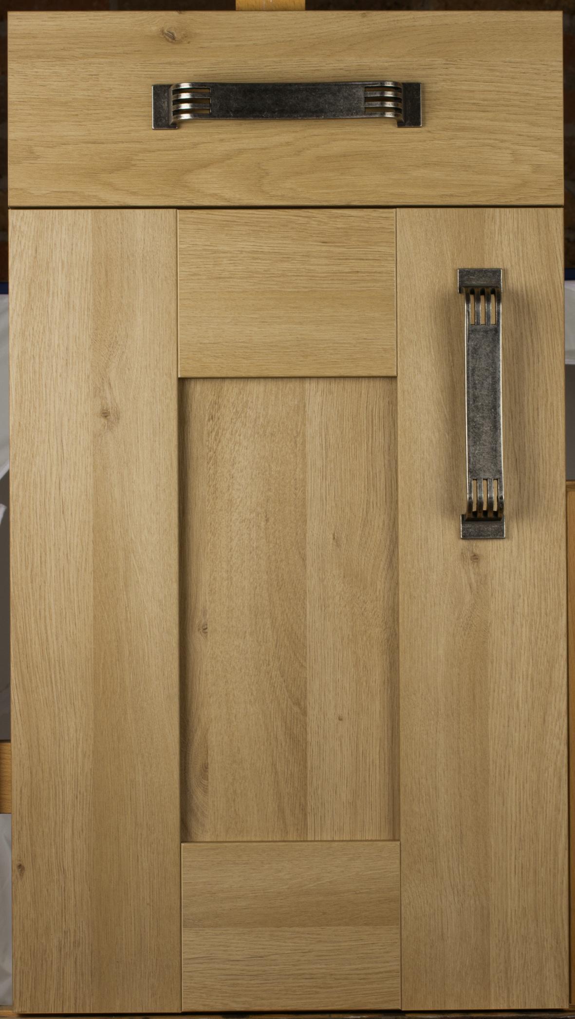 Wilton Odessa Oak Door