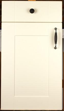 Ludlow Cream Door