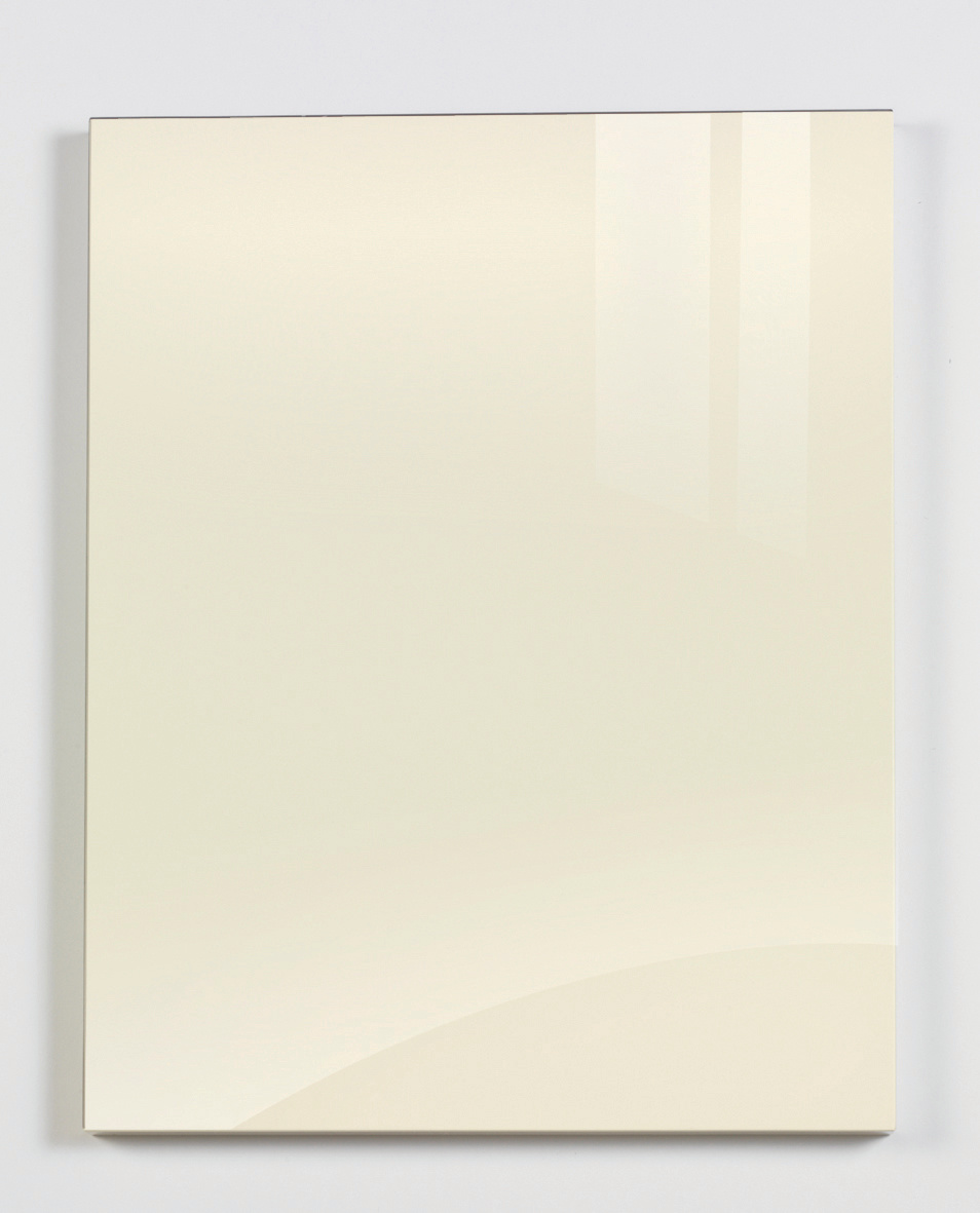 Ultragloss Cream Door