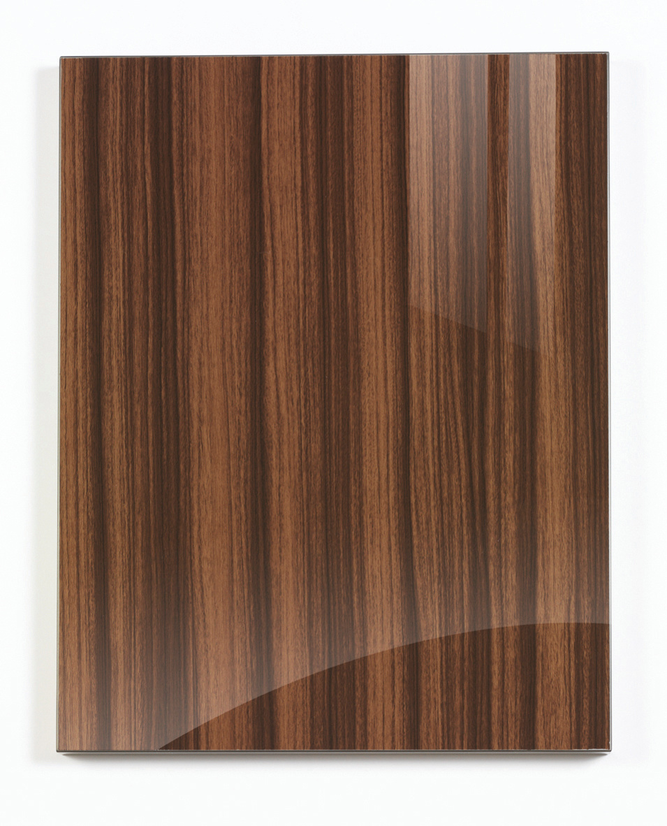 Ultragloss Macassar Door
