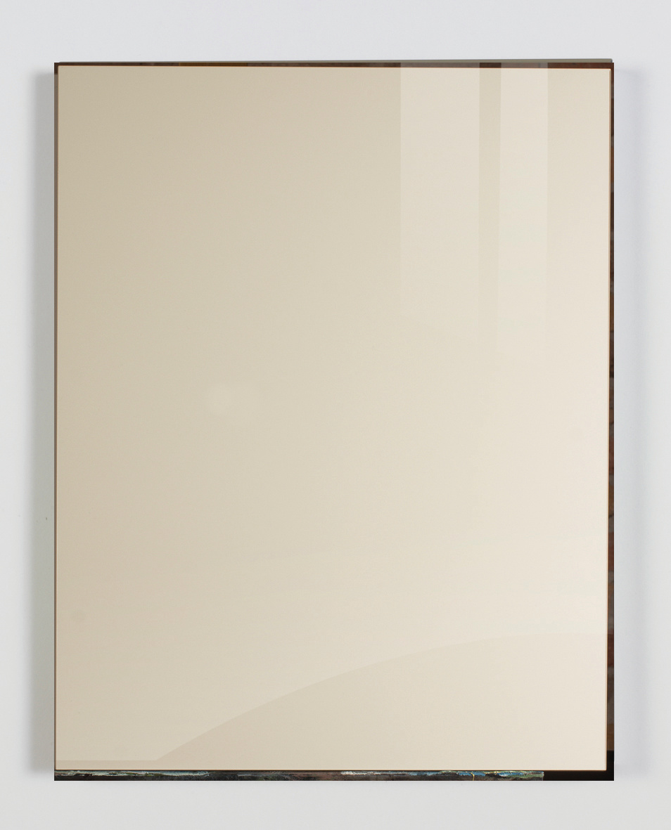 Ultragloss Cashmere Door