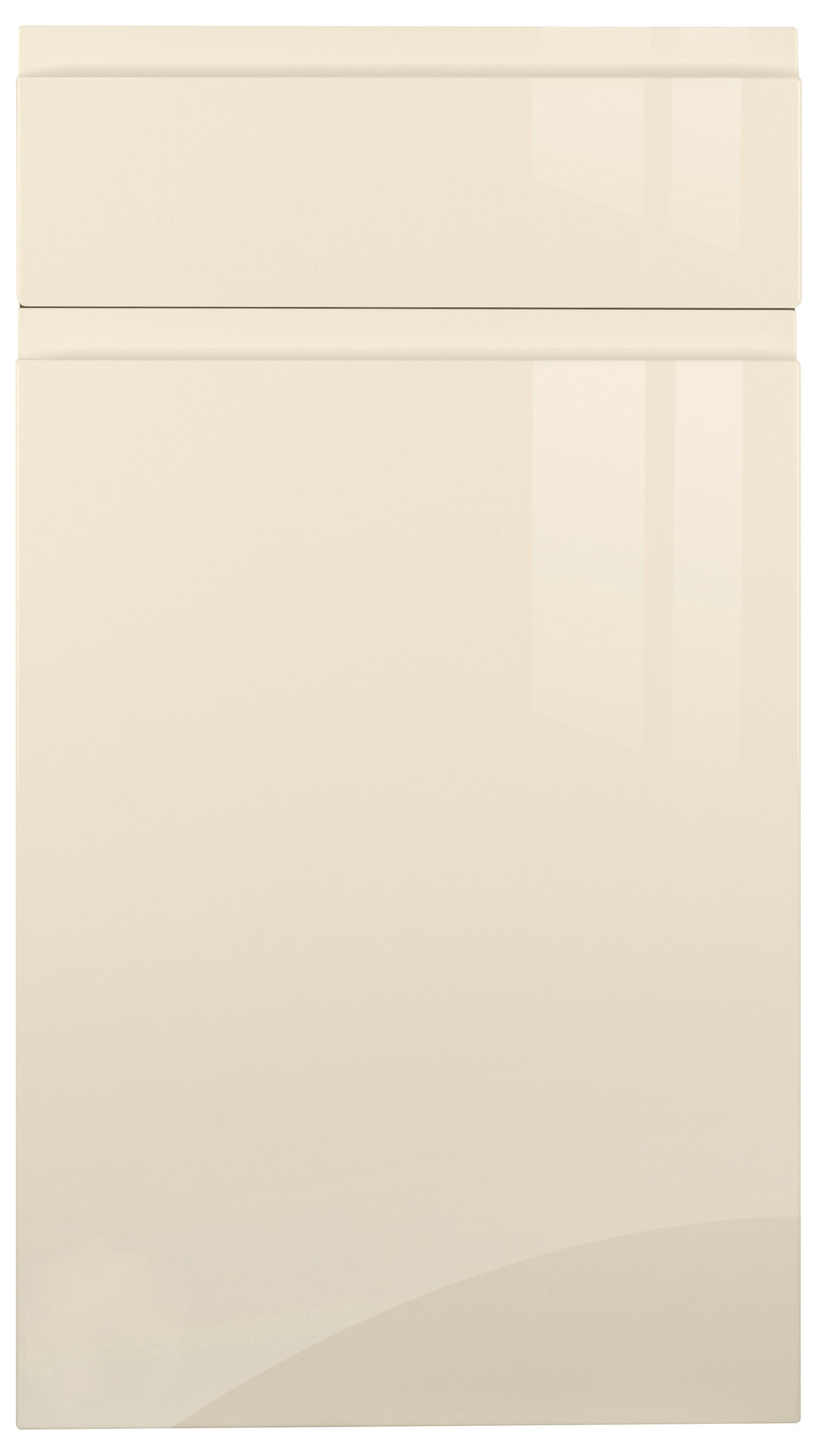 Lacarre Gloss Cream Door