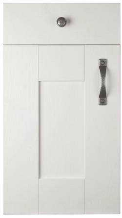 Wilton Oakgrain Grey Door
