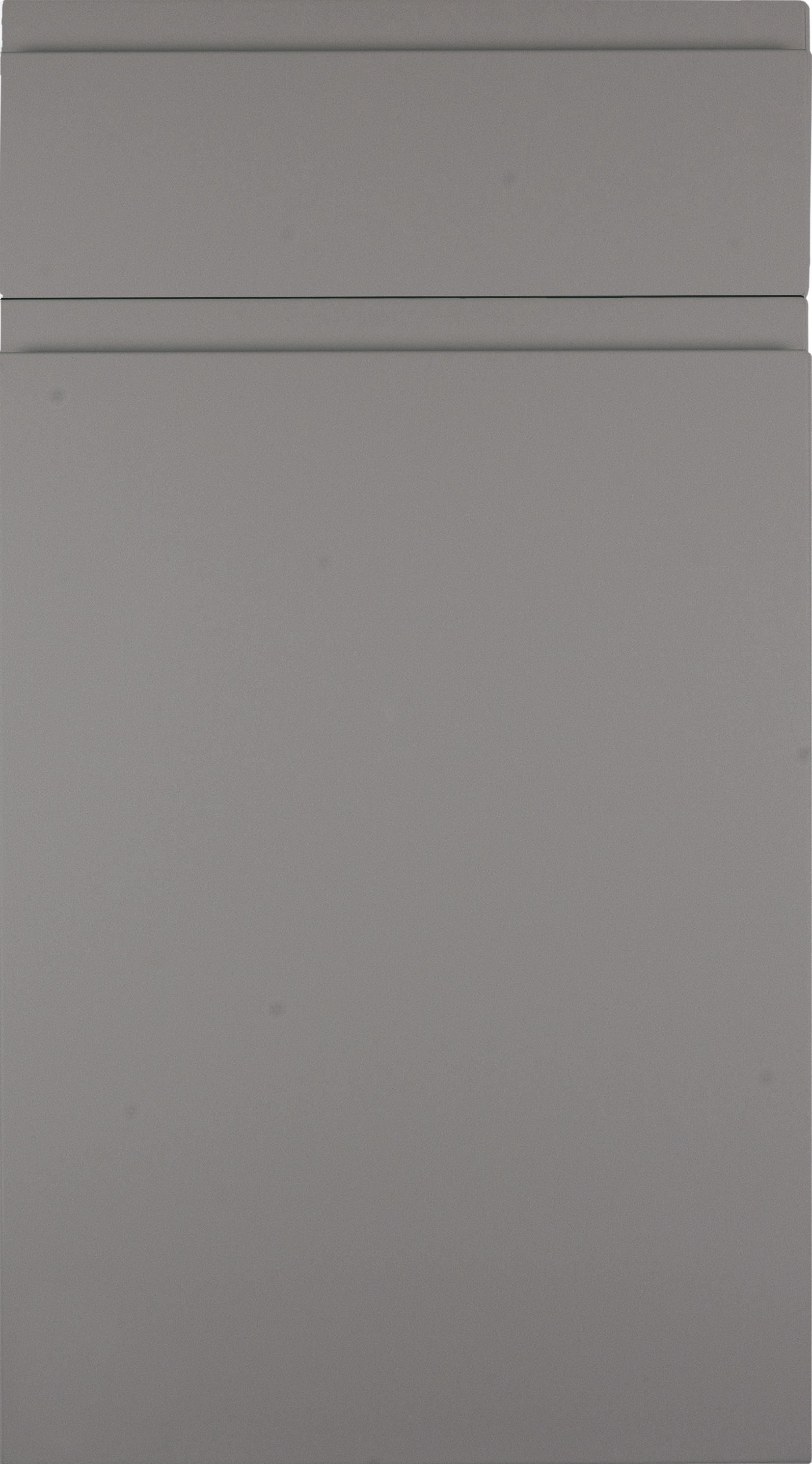 Rothwell Supermatt Dust Grey Door