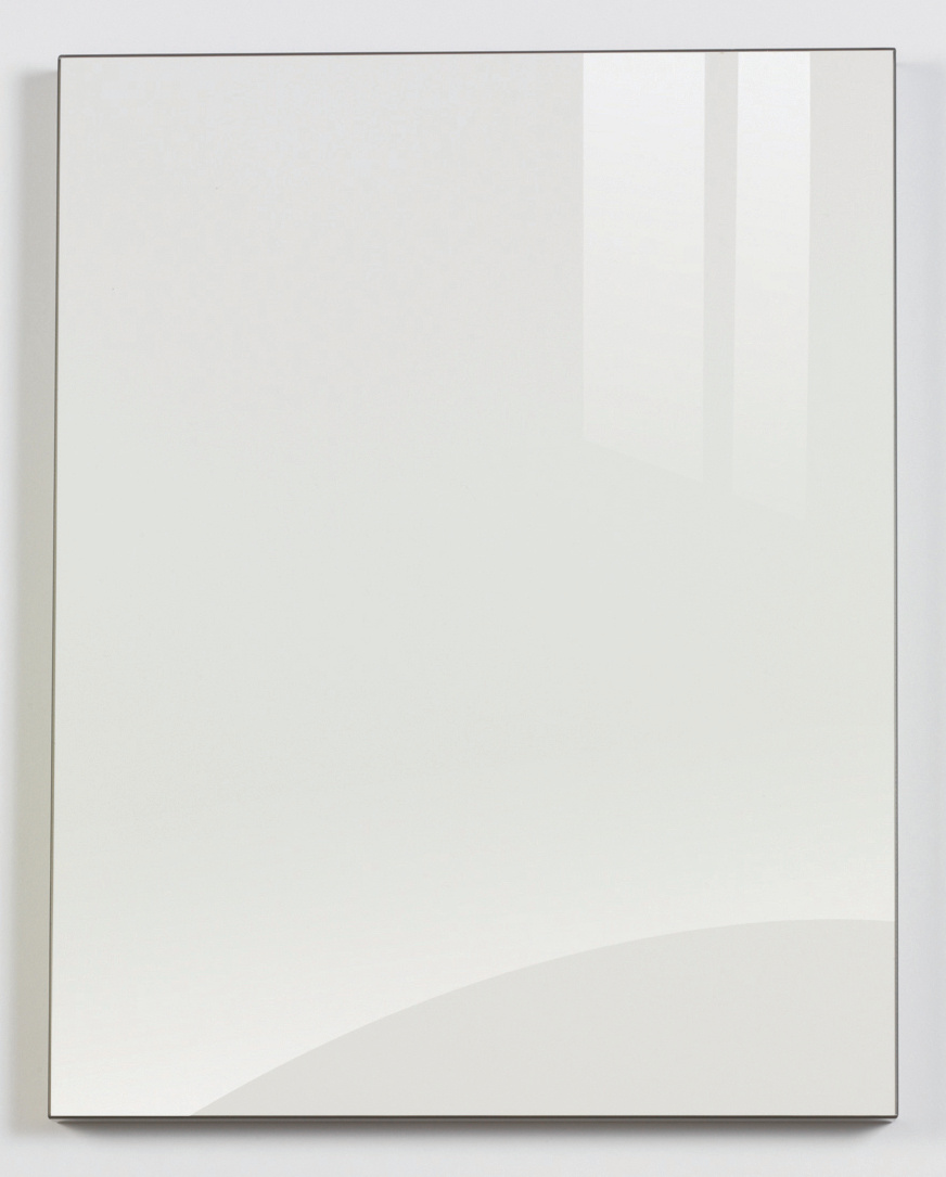Ultragloss White Door