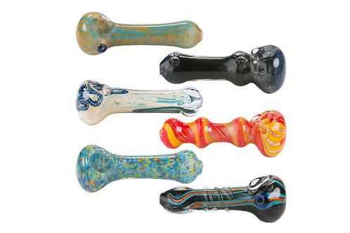 Pipe Glasswork