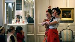Des clowns et des musées La Rochelle