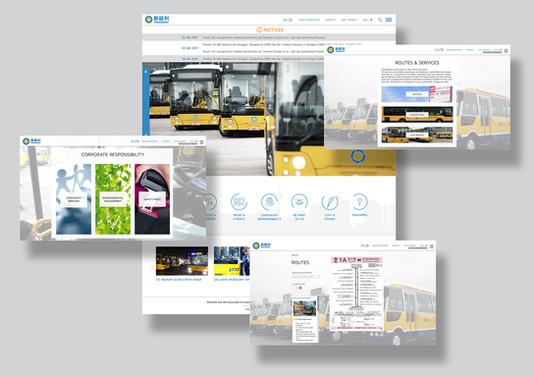 Transmac Website