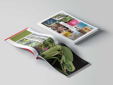 Angola Photo Book
