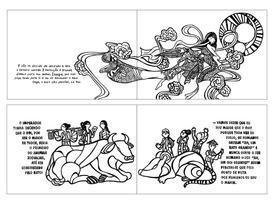 Chinese mythology book