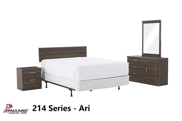 Ari - 214 Series