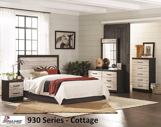 Cottage - 930 Series