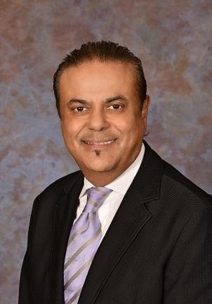 Mr. Dean Sunderji