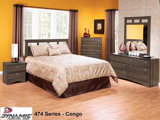 Congo - 474 Series