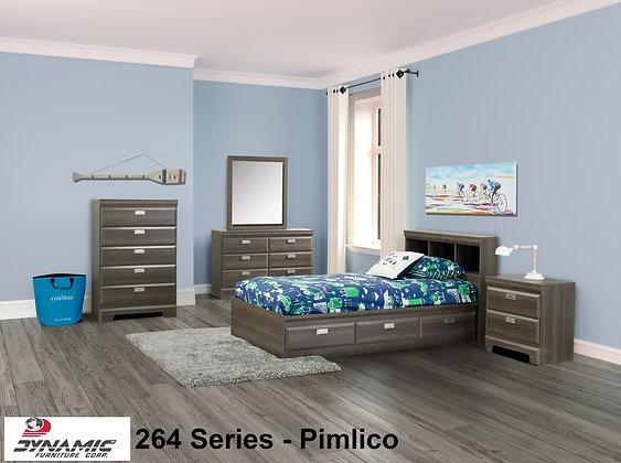 Pimlico - 264 Series