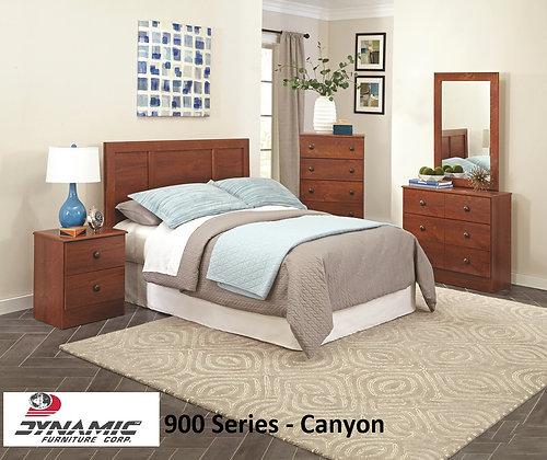 Canyon - 900 Series