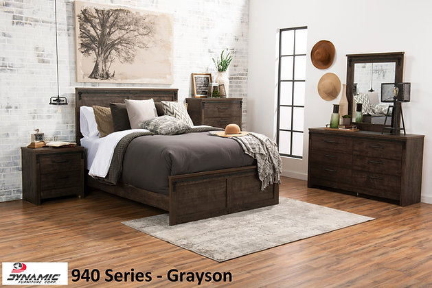 Grayson - 940 Series