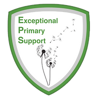 Exeptional primary support logo