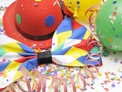Eerste carnavalssingles al in huis