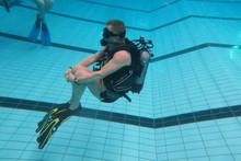 Diving-Centre Waalwijk duiklessen binnen