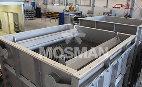Ook Mosman Stainless Steel in Haaksbergen kiest voor NJORD Air Cleaners.