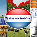 Ik hou van Nederlandstalig