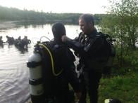 Divingcentre Waalwijk Dive Check