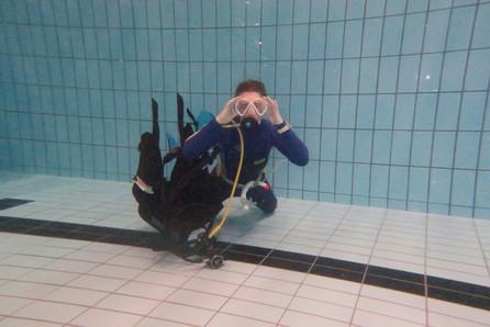 Diving-Centre Waalwijk duiklessen binnen 02