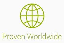 Proven Worldwide ReSPR Clean Air Nederla