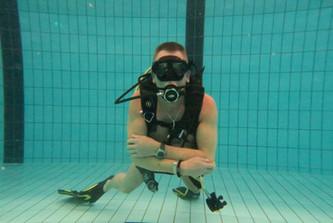 Diving-Centre Waalwijk duiklessen binnen 03