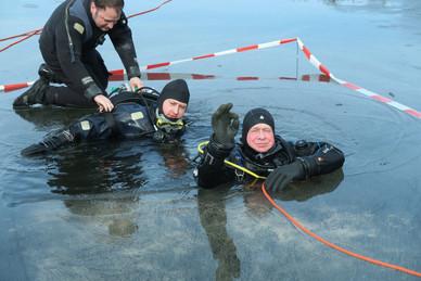 Diving-Centre De Langstraat Ijsuiken