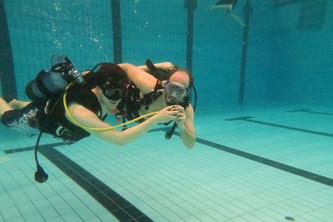 Diving-Centre Waalwijk duiklessen binnen 05