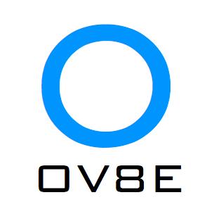 Proud ! Nieuwe  OV8E geluidset