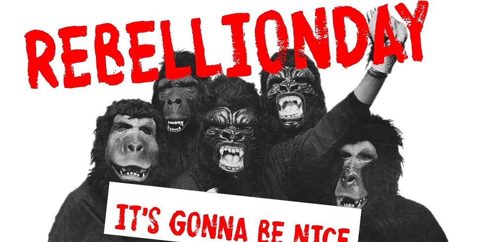Rebellionsday