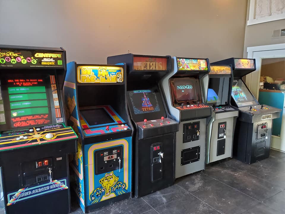 2-Hour Arcade Only Reservation