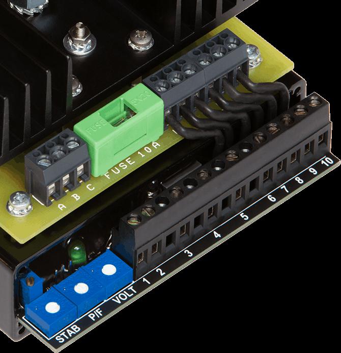 SE-1C08 AVR