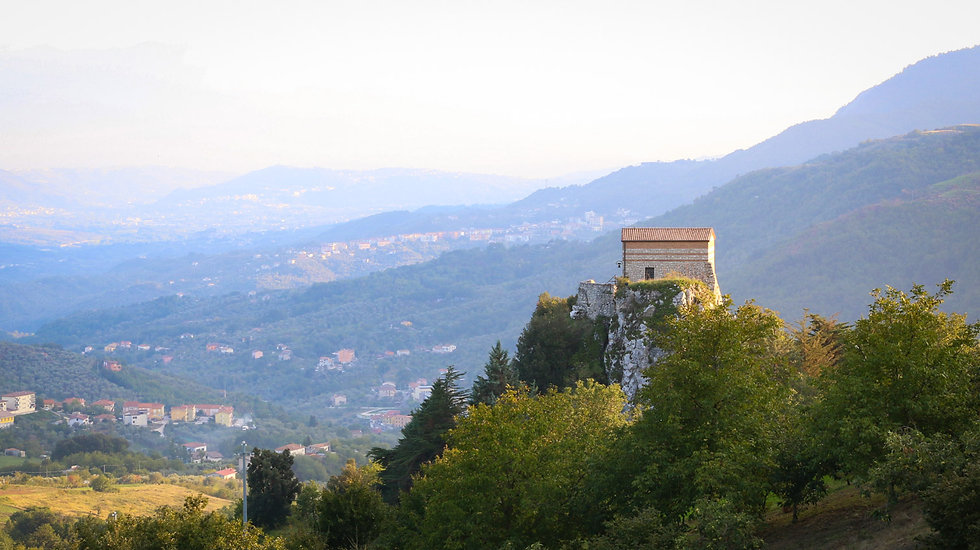 View of Caposele and Sele Valley.jpg