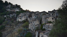Top 3 Ghost Towns You Must See In Campania Region (Italy)