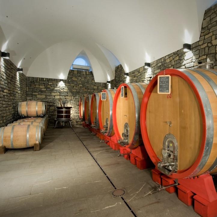 Antico Castello Winery