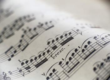 皇家音樂學院一至八級鋼琴考試小貼士:《音階和視奏篇》