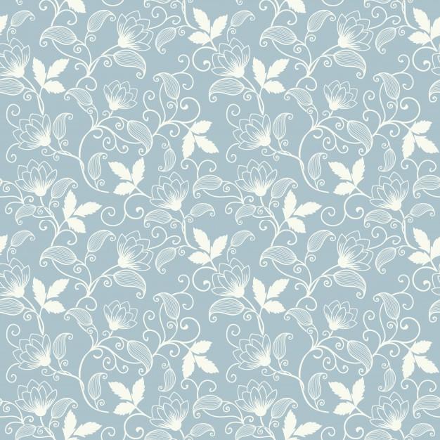 vector-flower-seamless-pattern-backgroun