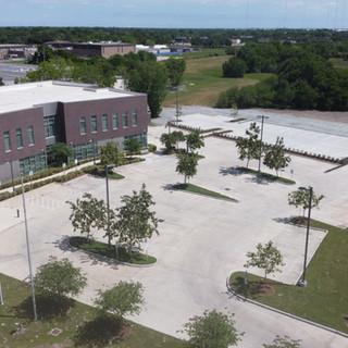 HCC Brays Oak Parking Expansion