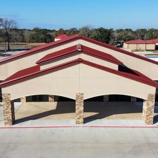 Word of Restoration International Church Multi-Purpose Building