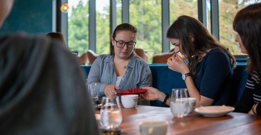 Seminare für Gastronomie