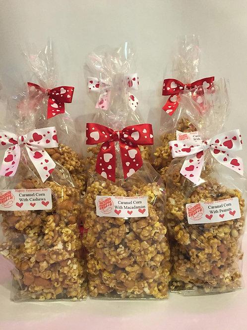 Carmel Corns--Select Flavor, 2 Half Pound Bags