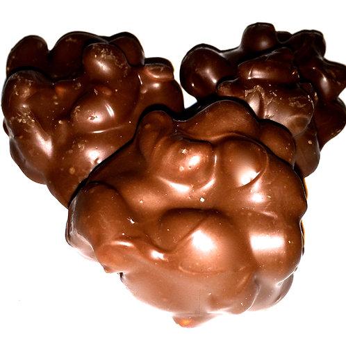 Almond Clusters  1 Lb. Bag