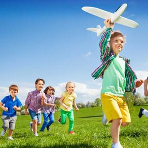 ¿Porqué es importante el juego para los niños?