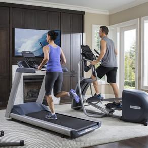 ¿Cómo tener tu Gym en casa?