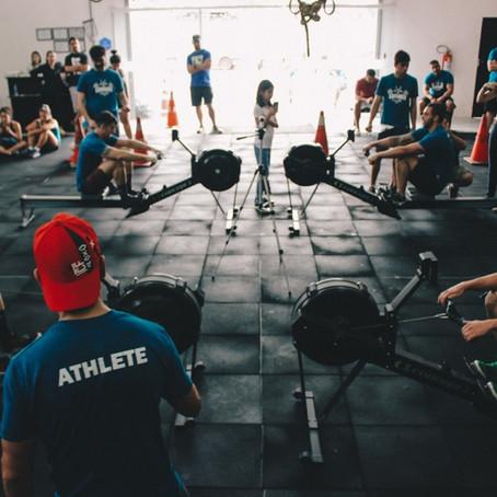 5 Consejos para disfrutar tu primera vez en el gimnasio