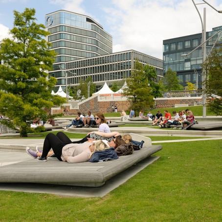 5 Propuestas de mobiliario urbano sostenible